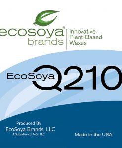 EcoSoya q 210 ljusvax